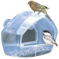 Woodstream Window Bird Feeder 348 Unit: EACH