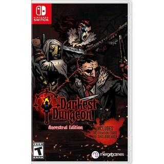 Darkest Dungeon - Nintendo Switch