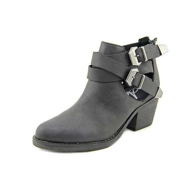 American Rag Womens Joeyy Closed Toe Ankle Fashion Boots