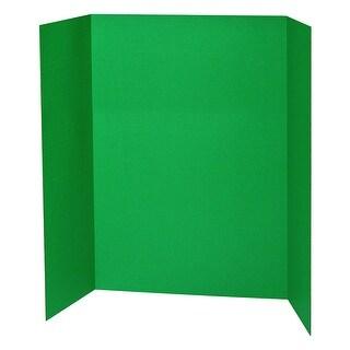 Green Presentation Board 48X36