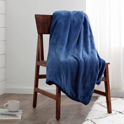 BrooksidePolyesterFleece Blanket