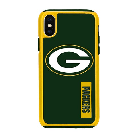 Forever Collectibles Impact TPU 2-Piece Dual Hybrid iPhone X Case