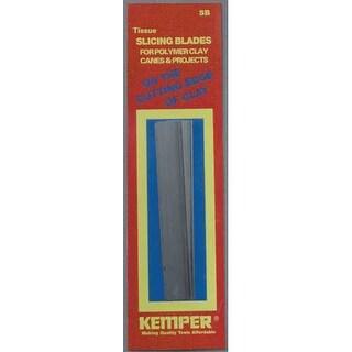 Kemper Tools - Tissue Slicing Blades