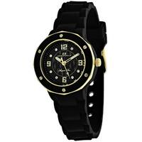 Oceanaut Women's Acqua Star OC0433 Black Dial watch