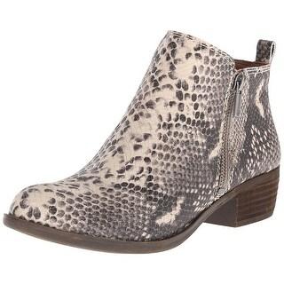 Lucky Women's Basel2 Boot