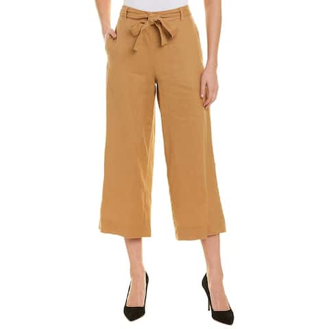 Donna Karan Linen Pant