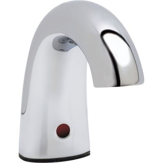 Delta DESD-550 Battery Operated Motion Activated Electronic Soap Dispenser from the Commercial Series