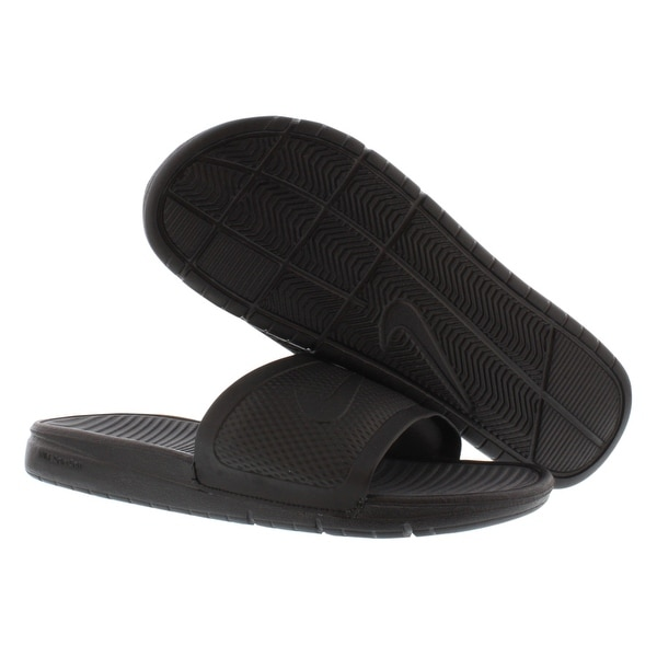 pretty nice cc20f 56652 Nike Solarsoft Slide Sandals Men  x27 s Shoes - 11 d(m)