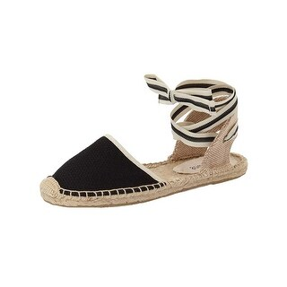 Soludos Classic Woven Sandal