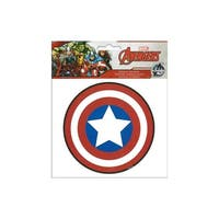 Simplicity Iron On Transfer Captain America Shield
