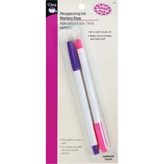 Pink & Purple 2/Pkg - Disappearing Ink Combo Pack