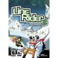 Line Rider 2: Unbound for Windows PC