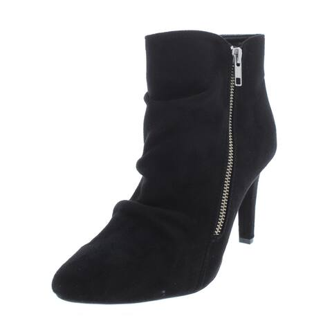 Rialto Womens Colissa Ankle Boots Booties Platforms