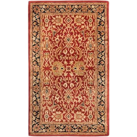 Safavieh Handmade Persian Legend Hale Traditional Oriental Wool Rug