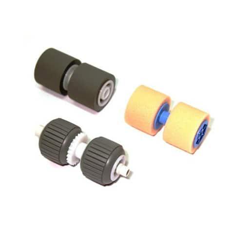 Canon 4009B001 Scanner Exchange Roller Kit for DR-6050C/7550C/9050C Document Scanner - Multicolor