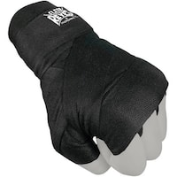 Cleto Reyes Evolution Boxing Handwraps - Black