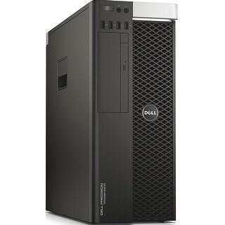 Dell Precision Tower 5810 PT5810-3YTMHK2 Workstation PC - Intel (Refurbished)