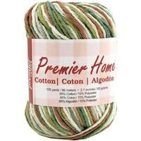 Home Cotton Yarn - Multi-Woodland