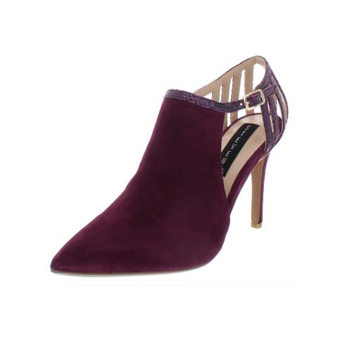 6b968e5c4c4 Buy Purple Women's Heels Online at Overstock | Our Best Women's ...