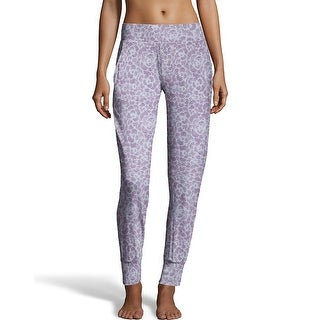 Maidenform Lounge Pants - Color - Abstract Floral - Size - S