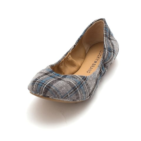 c244cced3d Blue Lucky Brand Women's Shoes | Find Great Shoes Deals Shopping at ...