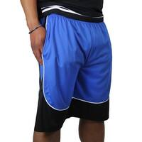 Big and Tall Basketball Shorts (ms-003bm)