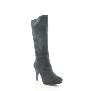 Adrienne Vittadini Premiere Women's Boots Black