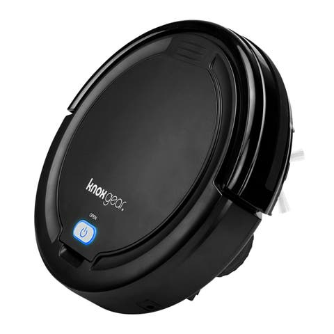 Knox Gear Mini Robotic Vacuum Cleaner