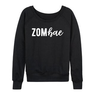 Zombae - Ladies French Terry Pullover