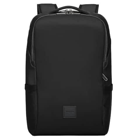 "Targus 15.6"" Urban Essential Backpack (Black) - TBB594GL"