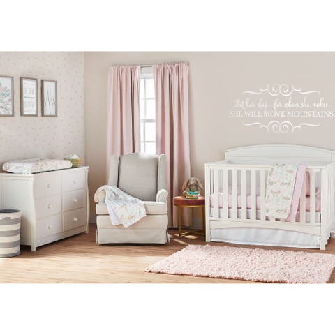 "Lush Decor Baby Pixie Fox Sherpa Blanket - 40""x30"""