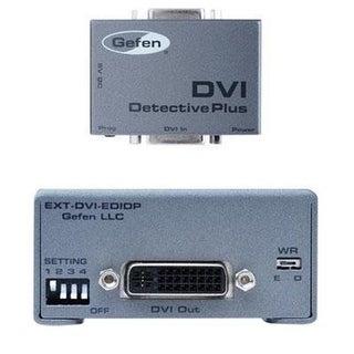 Gefen U78544 DVI Detective Plus