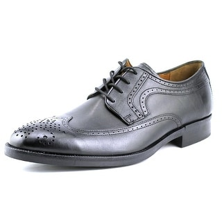 Johnston & Murphy Beckwith Round Toe Leather Oxford