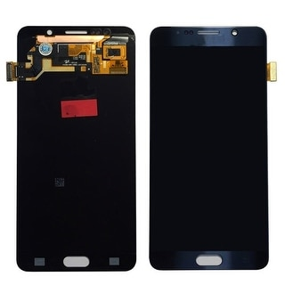 Replacement LCD Screen + Digitizer (Pre-Assembled) for Samsung Galaxy Note 5 (Bl