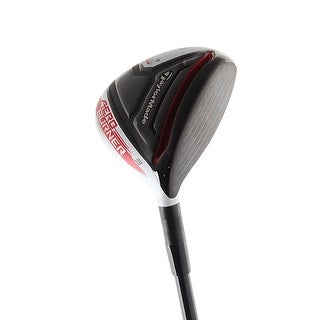 New TaylorMade AeroBurner TP 3-Wood RH w/ Project X Graphite Shaft