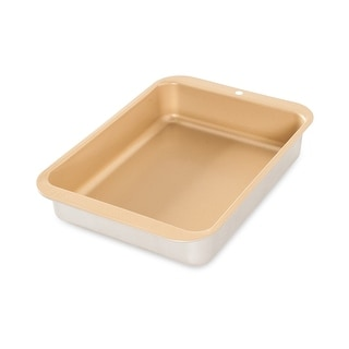Link to Nordic Ware Compact Ovenware Casserole Pan, 1.5-Quart Similar Items in Bakeware