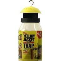 Victor M362 Yellow Jacket Trap Non-Toxic Bait