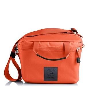 "F-stop Urban Series Kalamaja 4-Liter Camera Bag (Nasturtium Orange) - 9.8"" x 8.7"" x 4.7"""