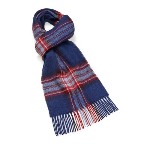 """Middleham Royal Scarf from Bronte by Moon - 10"""" x 75"""""""