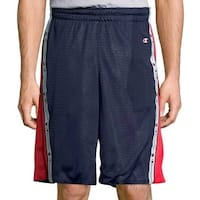 Champion Mens Reversible Mesh Short