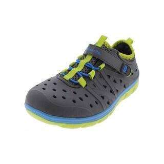Stride Rite Boys Phibian Fashion Sneakers Boy's Sandals