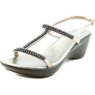 Callisto Emma Women Pewter Sandals