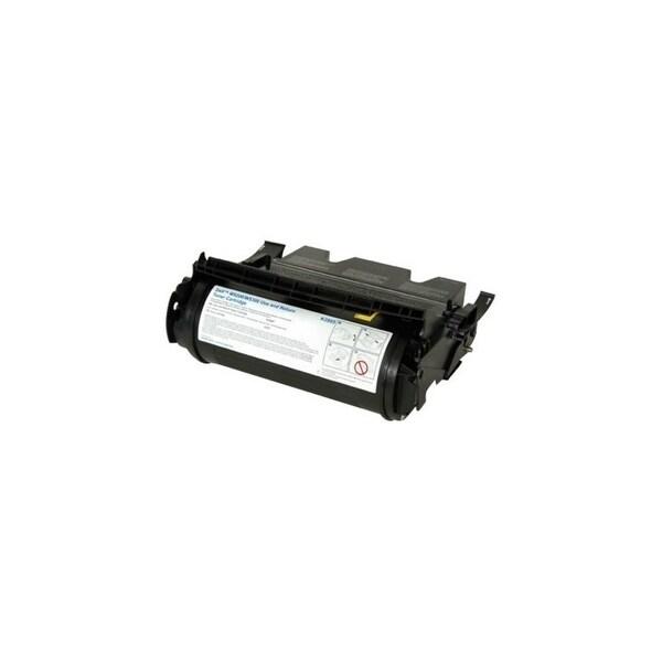 Dell Toner Cartridge Black GD531 Dell GD531 Toner Cartridge - Black - Laser - 10000 Page