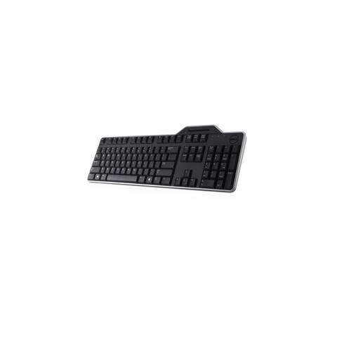 Dell Smart Card Keyboard KB813-BK-US Smart Card Keyboard