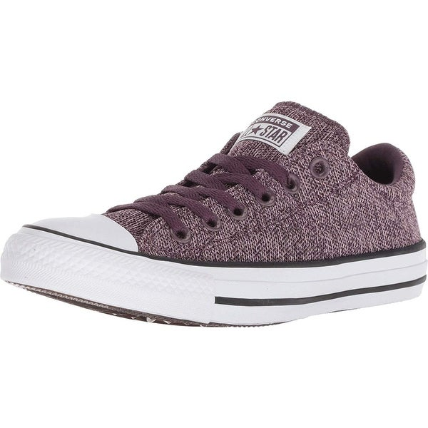 1fd042798125 Converse Chuck Taylor All Star Madison Low-Women Violet Dusk Dusk Purple (10