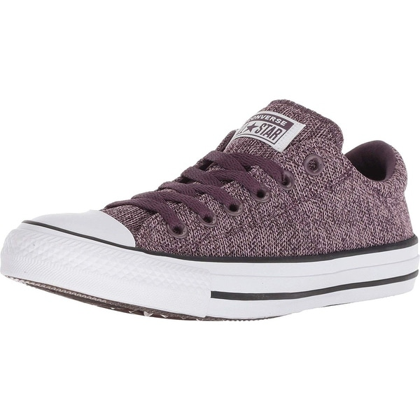 Shop Converse Chuck Taylor All Star Madison Low Women Violet