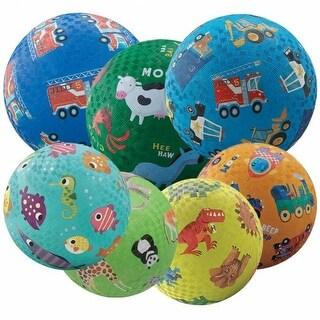 Playground Balls (Set of 7)