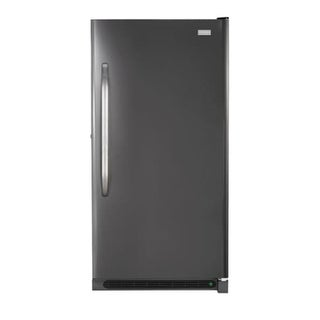 Frigidaire FFFH17F4Q 34 Inch Wide 16.6 Cu. Ft. Upright Freezer with SpaceWise Organization System (2 options available)