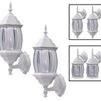 "Canarm IOL73T11 Single Light 17"" High Outdoor Wall Sconce"