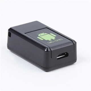 Mini Tiny 3 In 1 GSM, GPS Locater Tracker Camera Positioning &